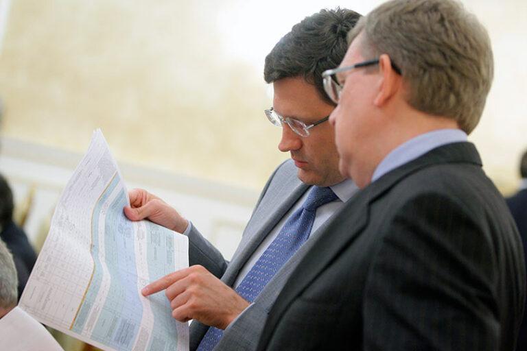Соловей заявил, что Новак и Кудрин будут конкурировать между собой за возможность стать премьер-министром