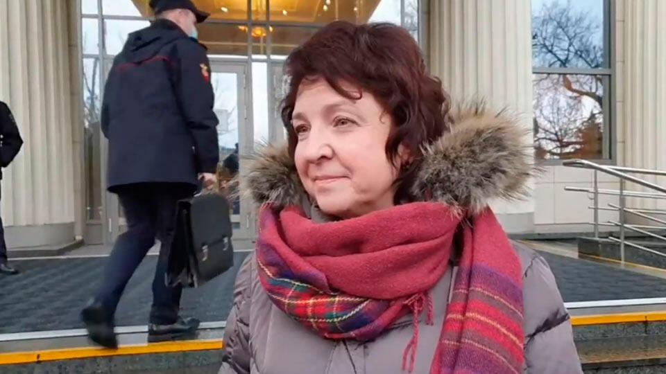 Анжелика Егоровна Глазкова