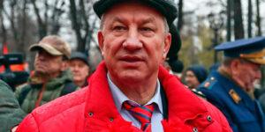 Валерий Рашкин: В России готовится массовое закрытие школ и перевод всех учеников на удаленку