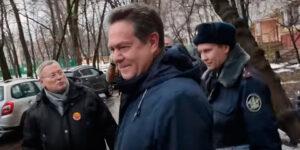 Колпакиди: Кремль всерьез испугался Платошкина потому, что он настоящий, а не симулякр, как остальная оппозиция