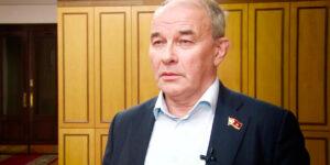 Вячеслав Тетекин: В бюджете России дыра в 5 трлн рублей, что при расходной части в 20 трлн составляет 25% и власть в панике
