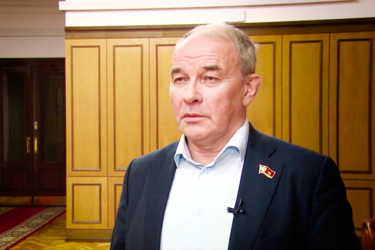 Вячеслав Тетекин
