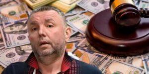 Бондаренко: У скромного экс-полковника ФСБ Черкалина распродали имущества на 6,3 млрд рублей и вернули в бюджет РФ