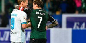 Тяжбы футболистов Кокорина и Мамаева не закончились, с них требуют 1 млн за моральный ущерб