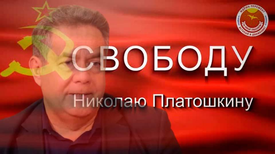 Платошкин и ДЗНС