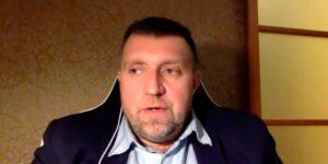 Дмитрий Потапенко: Ручное управление Россией говорит о том, что никакой власти в стране де факто не существует