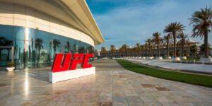 UFC проведут начало следующего года на Бойцовским Острове в Абу-Даби