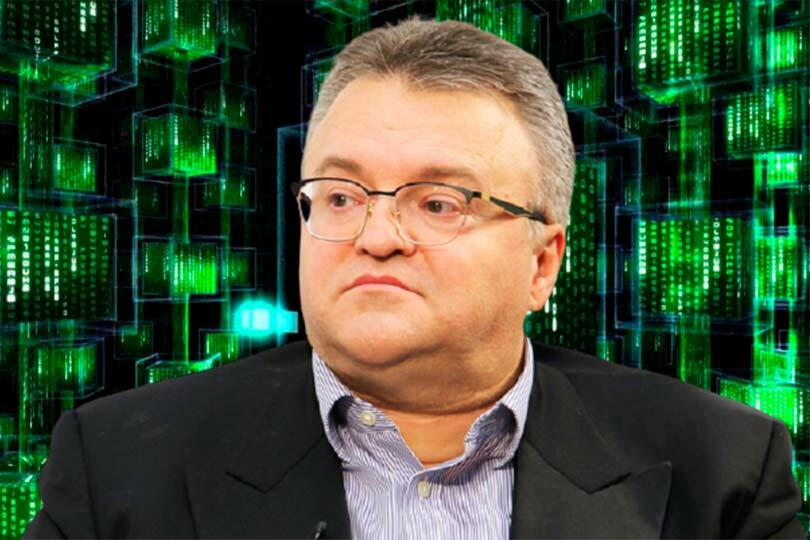 Игорь Никулин Матрица