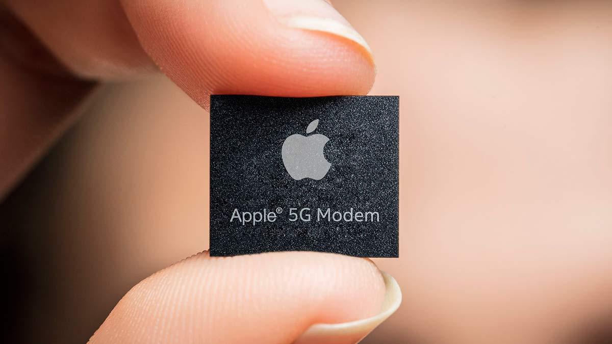 Модем Apple