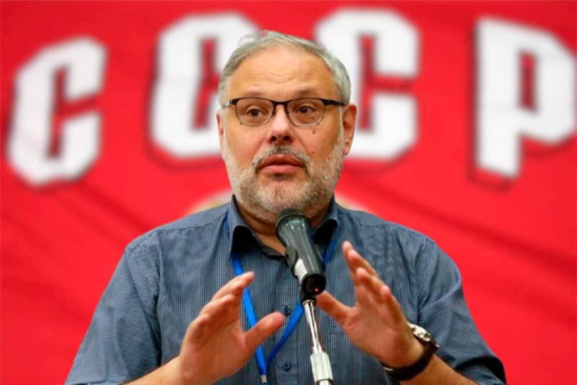 Михаил Хазин на фоне СССР