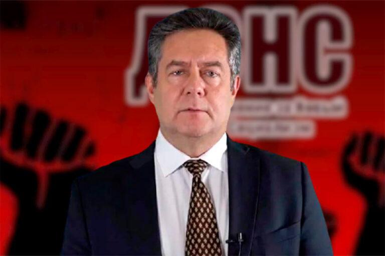 Платошкин: ЗНС и СПРФ не намерены сотрудничать с движением «Перемен» Соловья в угоду конъюнктурным соображениям