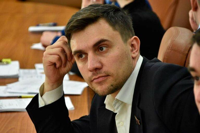 Бондаренко: В Госдуму внесен законопроект с путанными формулировками, снижающий ответственность за коррупцию