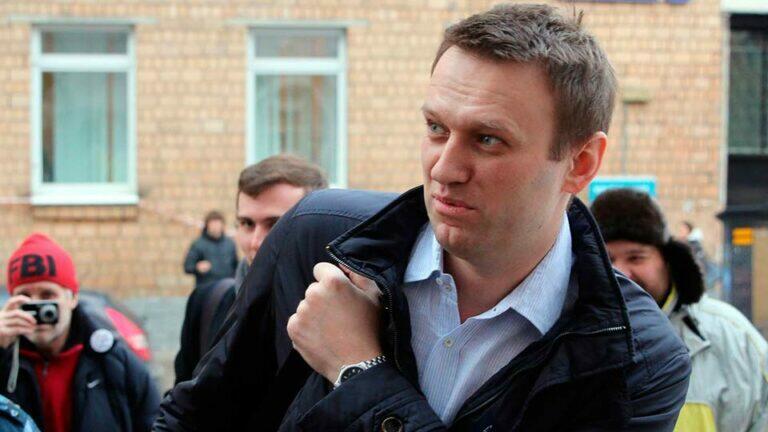 А. Колпакиди: Такого не было никогда, нигде и ни с кем, ни в одной стране мира, как случай с А. Навальным