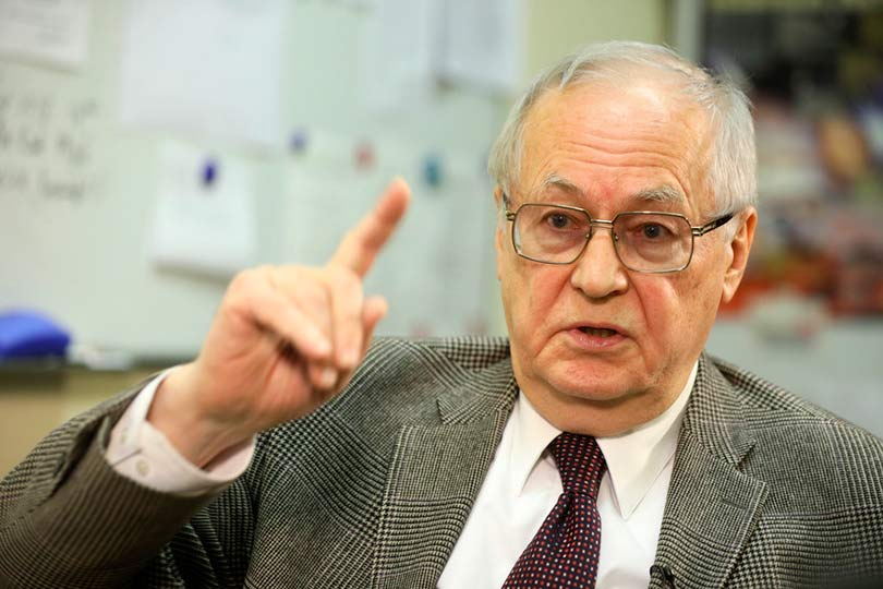 Нигматулин Роберт Искандерович
