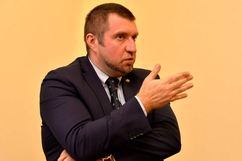 Потапенко: Нас ожидают сложные времена захвата власти в России силовиками, но этот путь мы должны пройти