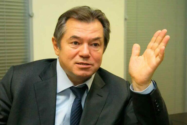 Глазьев заявил о введении «цифрового рубля» в 2021 году, хотя аферисты из банковского сектора этому всячески противодействуют