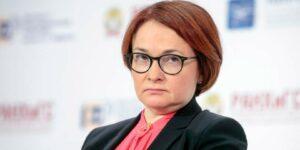 Набиуллину, которая выросла из членов КПСС, после развала СССР пошла служить младореформатору Гайдару и другим