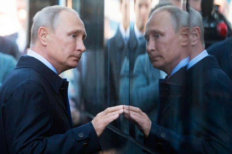 Игорь Дьяков сравнил Владимира Путина и Иосифа Сталина, получилось довольно иронично