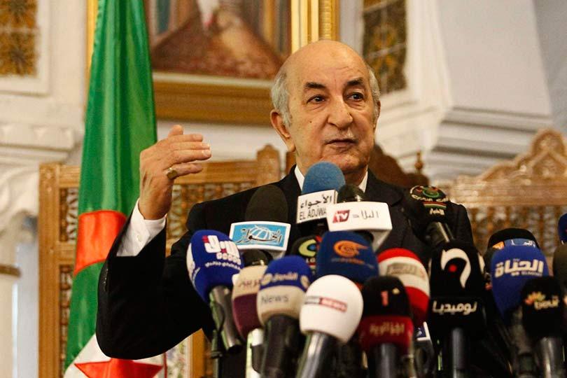 Абдельмаджид Теббун