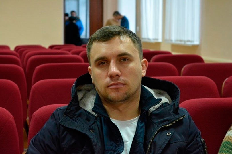Бондаренко депутат