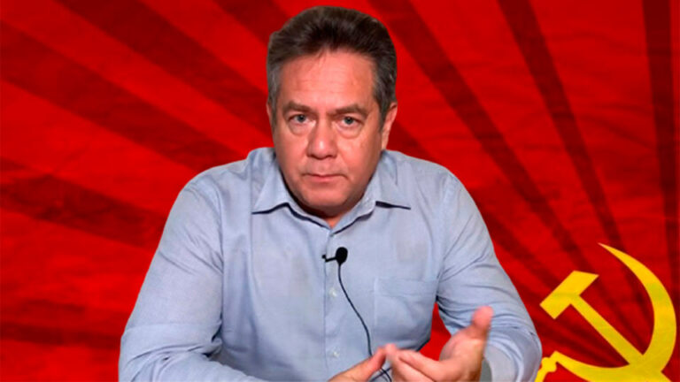 Платошкин: Если даже меня и посадят по ложным обвинениям, то Кремль это никоим образом не спасет
