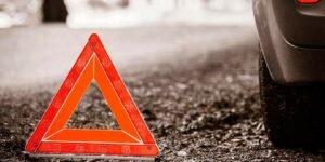 Столкновение двух машин произошло в Лефортовском тоннеле Москвы