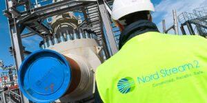 Впервые в «Газпроме» стали говорить о проекте «Северный поток-2», как о провальном