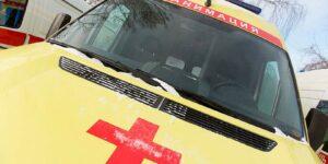 В Химках произошло ЧП, две 12-летние девочки упали с 17-го этажа