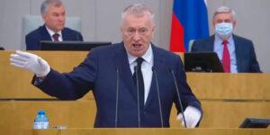 Жириновский призвал обезглавить оппозицию, чтобы в России не произошла революция, а Навальному дать пожизненное