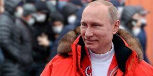 Николай Бондаренко: Путин решил «затопить» Россию мигрантами, или дешевой рабочей силой