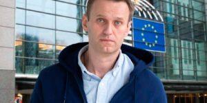 Европарламент недоволен арестом Навального и призвал остановить строительство «Северного потока-2»