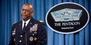 Кандидатуру Ллойда Остина на пост главы Пентагона утвердили в Сенате США