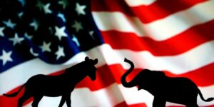 Сенат США успокоился и распределил полномочия поровну между республиканцами и демократами