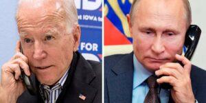 Договор СНВ – 3 с США, продлен на 5 лет на условиях России, но для Путина это уже не имеет никакого значения