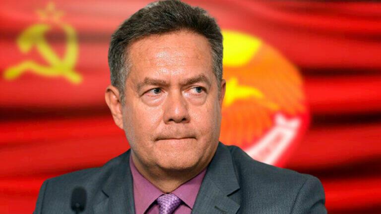 Платошкин предложил программу действий движения ЗНС в случае прихода к власти