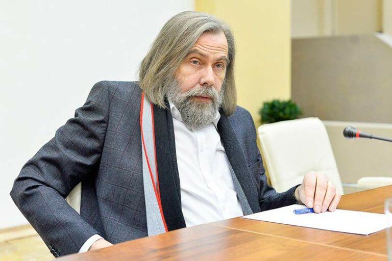 Погребинский: Москва может отказаться от поставок газа в Европу через Украину