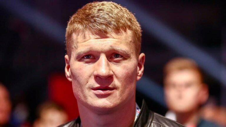 Поветкин продемонстрировал борцовские качества и показал, что он не только боксер
