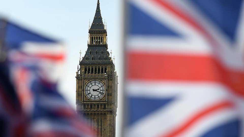Британская экономика