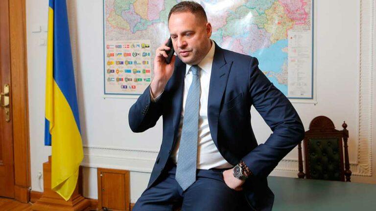 Киев считает США основным миротворцем на Донбассе и ожидает его участия в переговорах