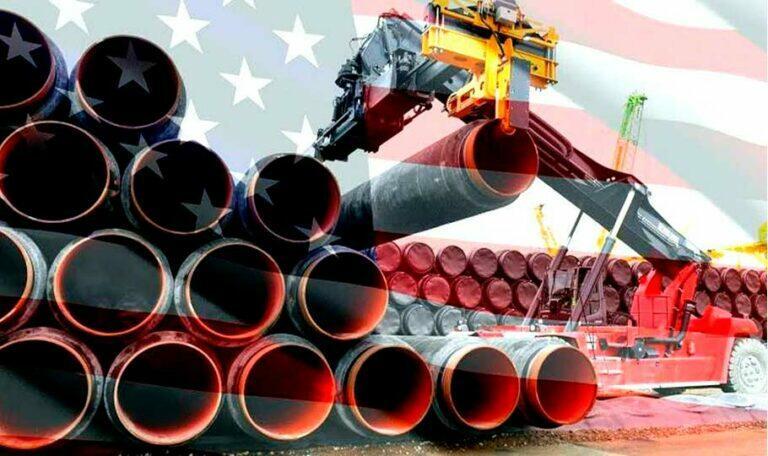 США рассматривают возможность ослабления санкций против Северного потока – 2