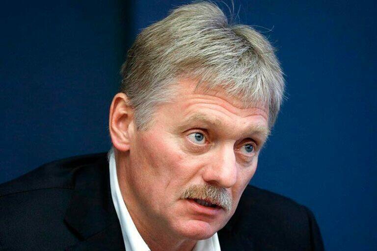 Песков заявил, что введение США новых санкций против «Северного потока – 2» ничего не даст
