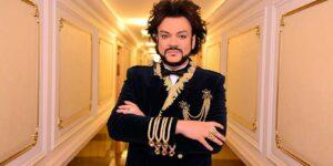 Киркоров решил не давать концертов из-за пандемии коронавируса