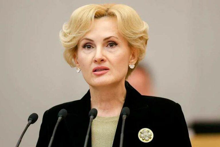 Яровая сообщила, что за оскорбление ветеранов ВОВ введут многомиллионные штрафы