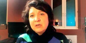 Анжелика Егоровна: Власть убивает Николая Платошкина, требуя продлить ему домашний арест