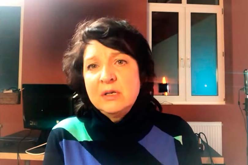 Глазкова Анжелика Егоровна