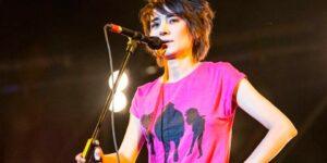 Земфира выпустила новый альбом «Бордерлайн» спустя 8 лет