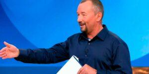 Шейнин пропал из эфира программы «Время покажет» после упоминания Платошкина