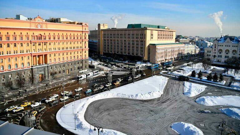 Собянин предложил оставить Лубянскую площадь без памятников