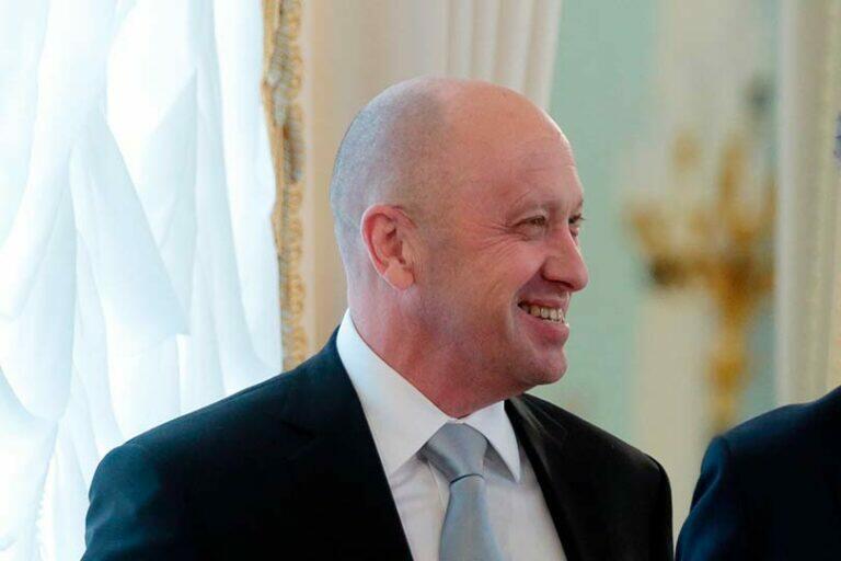 ФБР выдали адрес Пригожина и потребовали вознаграждение