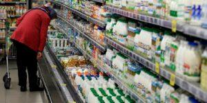 В России наблюдается рост цен на продовольствие, и это может стать проблемой для власти